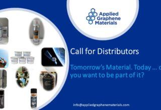 Call for Distributors All