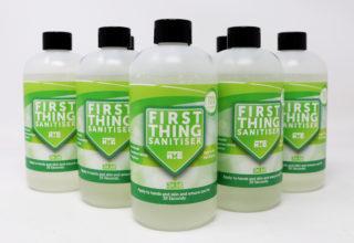 HMG Sanitiser Bottles2