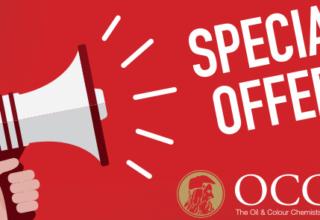 OCCA Special Offer