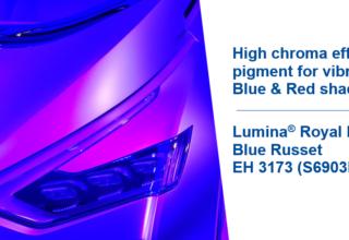 lumina royal ext blue russet